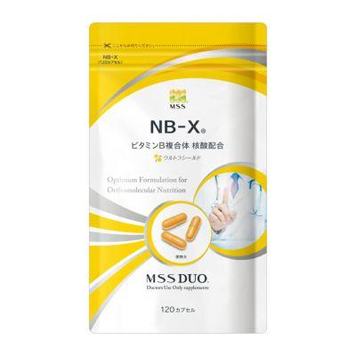 MSS DUO NB-X