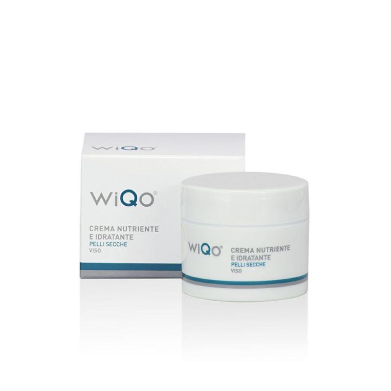 WiQo 保湿ナリシングクリーム